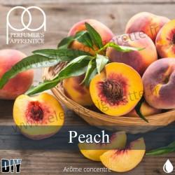 Peach - Arôme Concentré - Perfumer's Apprentice - DiY