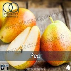 Pear - Arôme Concentré - Perfumer's Apprentice - DiY