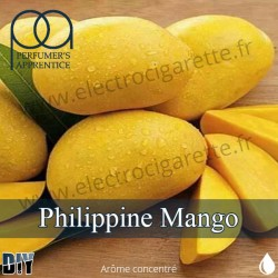 Philippine Mango - Arôme Concentré - Perfumer's Apprentice - DiY