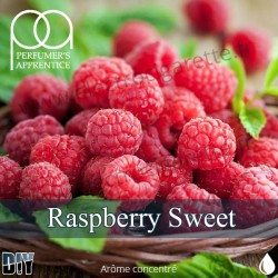 Raspberry Sweet - Arôme Concentré - Perfumer's Apprentice - DiY