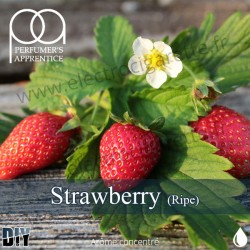 Strawberry Ripe - Arôme Concentré - Perfumer's Apprentice - DiY