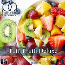 Tutti Frutti Deluxe - Arôme Concentré - Perfumer's Apprentice - DiY