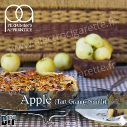 Apple Tart - Arôme Concentré - Perfumer's Apprentice - DiY