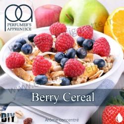 Berry Cereal - Arôme Concentré - Perfumer's Apprentice - DiY