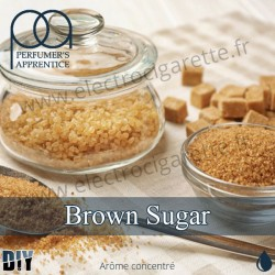 Brown Sugar - Arôme Concentré - Perfumer's Apprentice - DiY