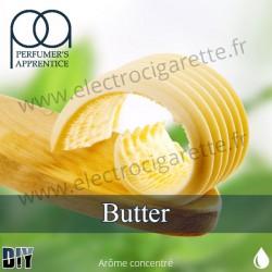 Butter - Arôme Concentré - Perfumer's Apprentice - DiY