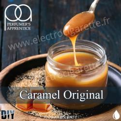 Caramel Original - Arôme Concentré - Perfumer's Apprentice - DiY