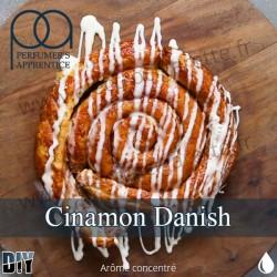 Cinamon Danish - Arôme Concentré - Perfumer's Apprentice - DiY