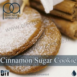 Cinnamon Sugar Cookie - Arôme Concentré - Perfumer's Apprentice - DiY