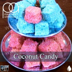 Coconut Candy - Arôme Concentré - Perfumer's Apprentice - DiY