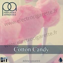 Cotton Candy - Arôme Concentré - Perfumer's Apprentice - DiY