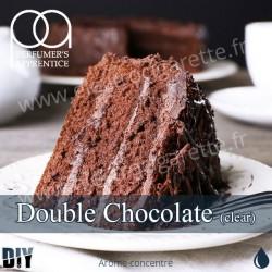 Double Chocolat - Arôme Concentré - Perfumer's Apprentice - DiY