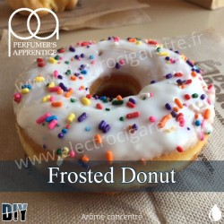 Frosted Donut - Arôme Concentré - Perfumer's Apprentice - DiY