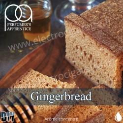 Gingerbread - Arôme Concentré - Perfumer's Apprentice - DiY