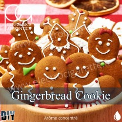 Gingerbread Cookie - Arôme Concentré - Perfumer's Apprentice - DiY