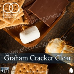 Graham Cracker - Arôme Concentré - Perfumer's Apprentice - DiY