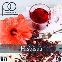 Hibiscus - Arôme Concentré - Perfumer's Apprentice - DiY