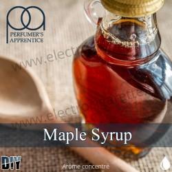 Maple Syrup - Arôme Concentré - Perfumer's Apprentice - DiY