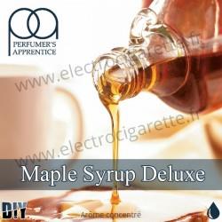 Maple Deluxe - Arôme Concentré - Perfumer's Apprentice - DiY