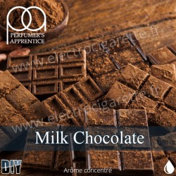 Milk Chocolate - Arôme Concentré - Perfumer's Apprentice - DiY