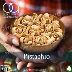 Pistachio - Arôme Concentré - Perfumer's Apprentice - DiY