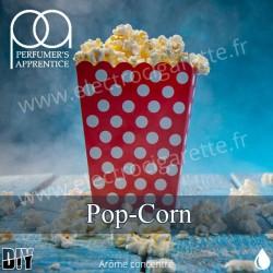 Pop-Corn - Arôme Concentré - Perfumer's Apprentice - DiY