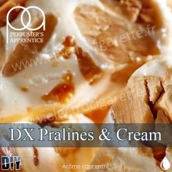 DX Praline & Cream - Arôme Concentré - Perfumer's Apprentice - DiY