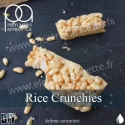 Rice Crunchies - Arôme Concentré - Perfumer's Apprentice - DiY
