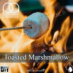 Toasted Marshmallow - Arôme Concentré - Perfumer's Apprentice - DiY