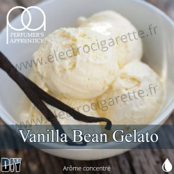 Vanilla Bean Gelato - Arôme Concentré - Perfumer's Apprentice - DiY