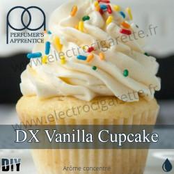 DX Vanilla Cupcake - Arôme Concentré - Perfumer's Apprentice - DiY