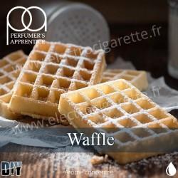 Waffle - Arôme Concentré - Perfumer's Apprentice - DiY