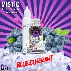 Bluecurrant - Arôme concentré - Mistiq Flava - 30ml - DiY