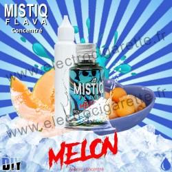 Melon - Arôme concentré - Mistiq Flava - 30ml - DiY