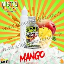 Mango - Arôme concentré - Mistiq Flava - 30ml - DiY