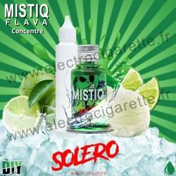 Solero - Arôme concentré - Mistiq Flava - 30ml - DiY