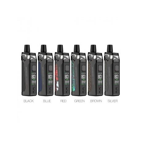 Kit Target PM80 2000mAh 4ml - Vaporesso - Couleurs