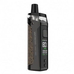 Kit Target PM80 2000mAh 4ml - Vaporesso - Couleur Brown