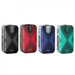 Box NX40 2200mAh - Aspire - Couleurs