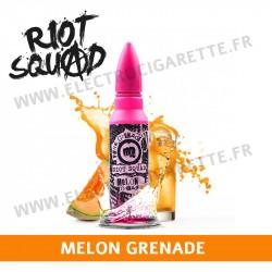 Melon Grenade - Riot Squad - Punk Grenade - ZHC 50ml