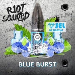 Blue Burst - Riot Squad - S:Alt - 10ml