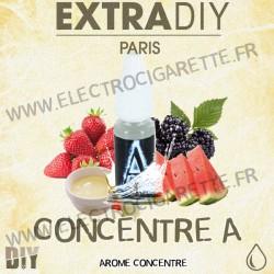 Concentré A - ExtraDiY - 10 ml - Arôme concentré