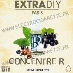 Concentré R - ExtraDiY - 10 ml - Arôme concentré