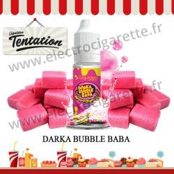 Darka bubble baba - Liquideo - 10 ml