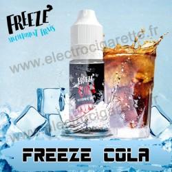 Freeze Cola - Liquideo - 10 ml