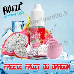 Freeze Fruits du Dragon - Liquideo - 10 ml