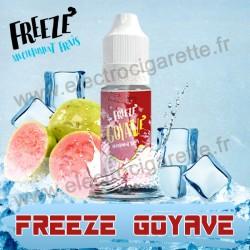 Freeze Goyave - Liquideo - 10 ml