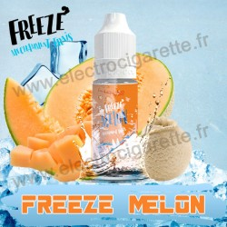 Freeze Melon - Liquideo - 10 ml
