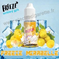 Freeze Mirabelle - Liquideo - 10 ml