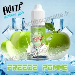Freeze Pomme - Liquideo - 10 ml